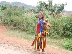 エチオピア南北周遊17日間?各種族の村々通過?