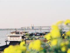 06. 南京、そして上海