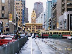 ワーキングホリデーウィズアウトワーク 【Melbourne】