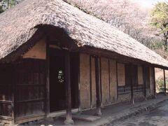 多摩の古道小野路を歩く