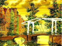アムステルダム Amsterdam