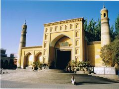 異文化が混在する中国?パミール高原を経て中央アジアへと続くカシュガル