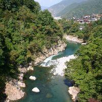 奥飛騨から越中路への旅【2】~鉱山の町神岡を散策~