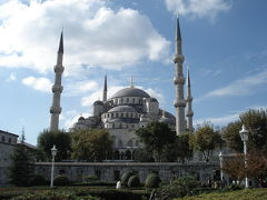 初めてのトルコ滞在