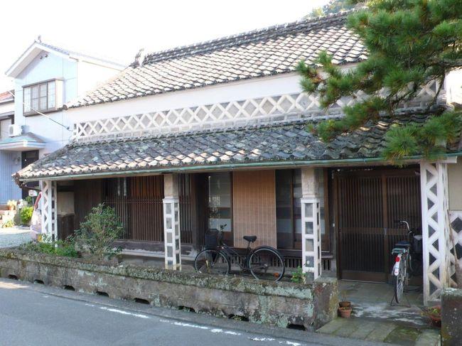 伊豆 松崎は世界の中心だった *** ニッポン!山だ、海だ、温泉だぁ!(1)