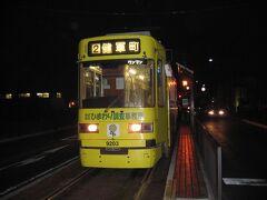 2006年11月九州鉄道の旅2(熊本県編)