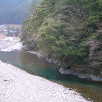 日本三大美人の湯 in 龍神温泉