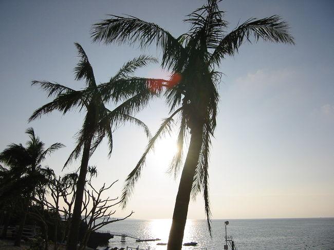 大学1年の夏休みに沖縄へ行ってきました〜!!<br />人生初飛行機でした。高校の修学旅行はもちろん家族旅行でも飛行機乗った経験なし。やっとのおもいで飛行機に乗れる嬉しさと沖縄への期待感でワクワクの2泊3日です。実際はかなり海メインになってしまい首里城や国際通りに行けなかったのが心残り・・・リベンジきめこみたいと思ってます。