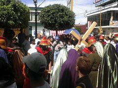 メキシコ・アグアスカリエンテス仕事の旅