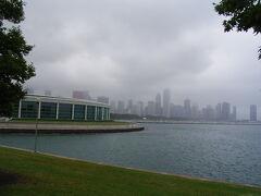 【ちょっとお出掛け】Chicago Ⅳ