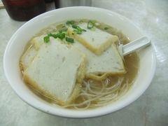 グルメ王国 香港で地元料理を食べつくす。
