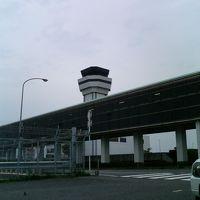 セスナで行く九州【レグ8】天草飛行場→長崎空港