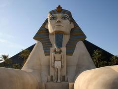Las Vegas ? Luxor 1-建物