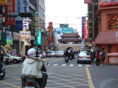 新竹 -台湾の旅-