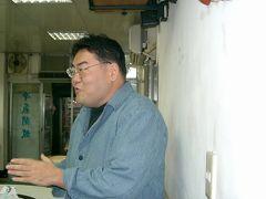2006 忘年会 in 台北