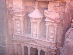 Al Khazneh,Petra