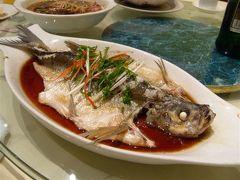 上海帰国 ~浦東地区の寧波式上海料理を堪能する~