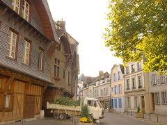 フランス~スイス:レンタカーの旅【3日目】