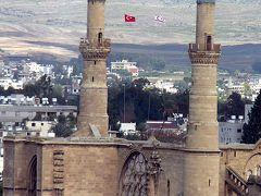 欧州・バックパッカーの旅【55】 トルコ系、ギリシャ系住民間の緊張が続くキプロスのニコシア