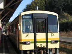 2007年1月青春18きっぷの旅6(島根県)
