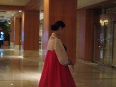 初めてのソウル♪ホテルとエステと焼肉と・・・