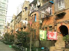 江湾路の別荘&CNAC(中華航空)のオフィス