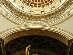 ★北・中米の旅(10) −旧国会議事堂とその周辺