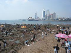 旅立ち2006夏~ドイツと日本の名残。そしてビールと海鮮の街!青島へ