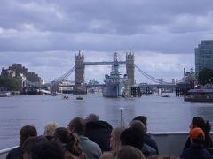 イギリス旅行2006 ~4日目・ロンドンリベンジ2~
