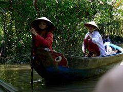 ハノイ ~ ホーチミン ベトナム縦断1800kmの旅 (ミトー、メコン川編)