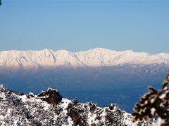 恒例の万座温泉スキー