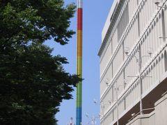 2004年7月28日 新潟市1日旅行