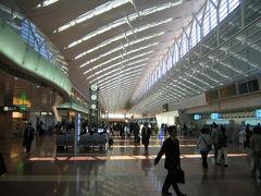 出張!札幌一泊二日。