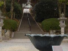 瀧光徳寺と基肄城跡