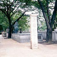日本の旅 1994年の岐阜・大垣と関が原