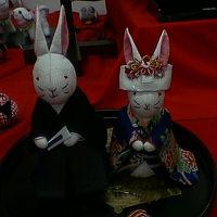 ★「筑前飯塚雛(ひいな)祭り」・・・千代?の毎年恒例?・・・二人旅。
