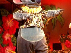 2007・2月♪♪ホテルミラコスタ★TDLでショー三昧