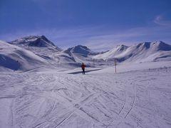 悔しい!!置き引きにやられたダボス・スキー旅行    皆さんも注意して!!