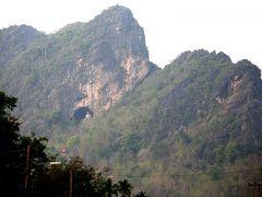 チェンマイは最高に面白い 195 ノンブアランプー エラワン洞窟と髪香姫物語