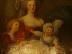 ヴェルサイユ宮殿は大きな街だった