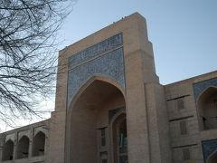 10年ぶりのウズベキスタン-ブハラその2
