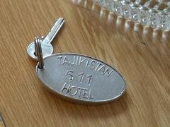 世界遺産にしたい《タジキスタンホテル》100%ソヴィエトスタイル
