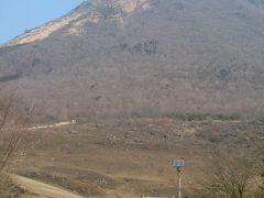 由布岳 ~2007.3月~