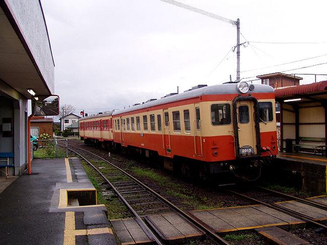 青春18切符を3日分使い、温泉とローカル線の旅をしてきました。<br />今回は、来年3月に一部区間が廃止になる島原鉄道(それもキハ20で)に乗って雲仙温泉に浸かり、帰り道に餘部鉄橋に寄り道する旅です。<br /><br />その1は、島原半島の旅です。