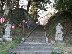 慶寿寺のさくら