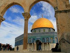 聖地!イスラエルの旅 0・・旅いつまでも・・