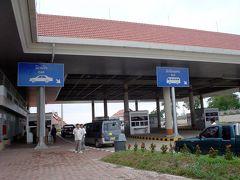 南ラオス8: サワンナケート 「タイとの友好橋は良かったのか?悪かったのか?」 不法出国者