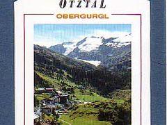 Obergurgl/ハイキング