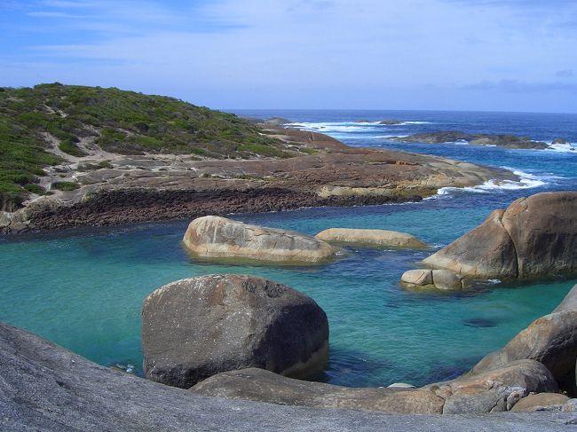 西オーストラリアワイナリーめぐり(3) デンマークとカリーの森 2007年3月