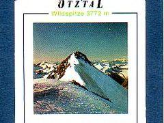 Oetztaler Alpen/Stubaier Alpen